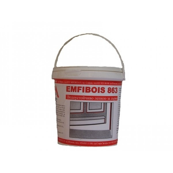 EMFIBOIS 863 D3