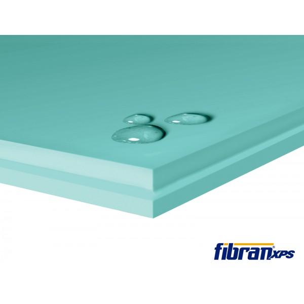 FIBRANxps 300-L гладка повърхност