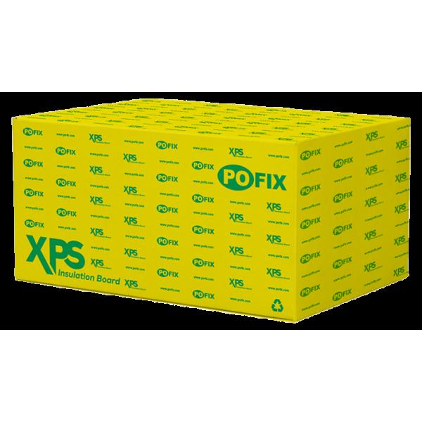 XPS Pofix- гофриран