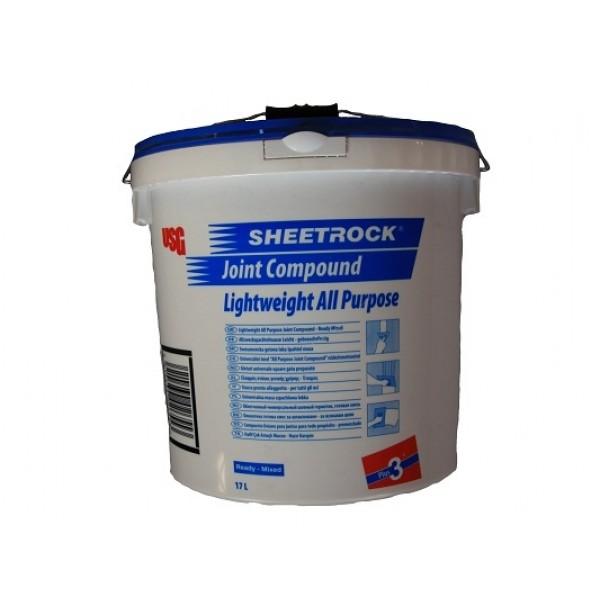 Sheetrock ® Plus 3