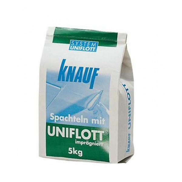 Knauf Унифлот водоустойчив
